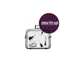 Movin'Up 2017. Bando a supporto della mobilità nel mondo per giovani artisti italiani. 19° edizione.