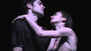 Fabrizio Ferri e Roberto Bolle: tra cortometraggi e pubblicità