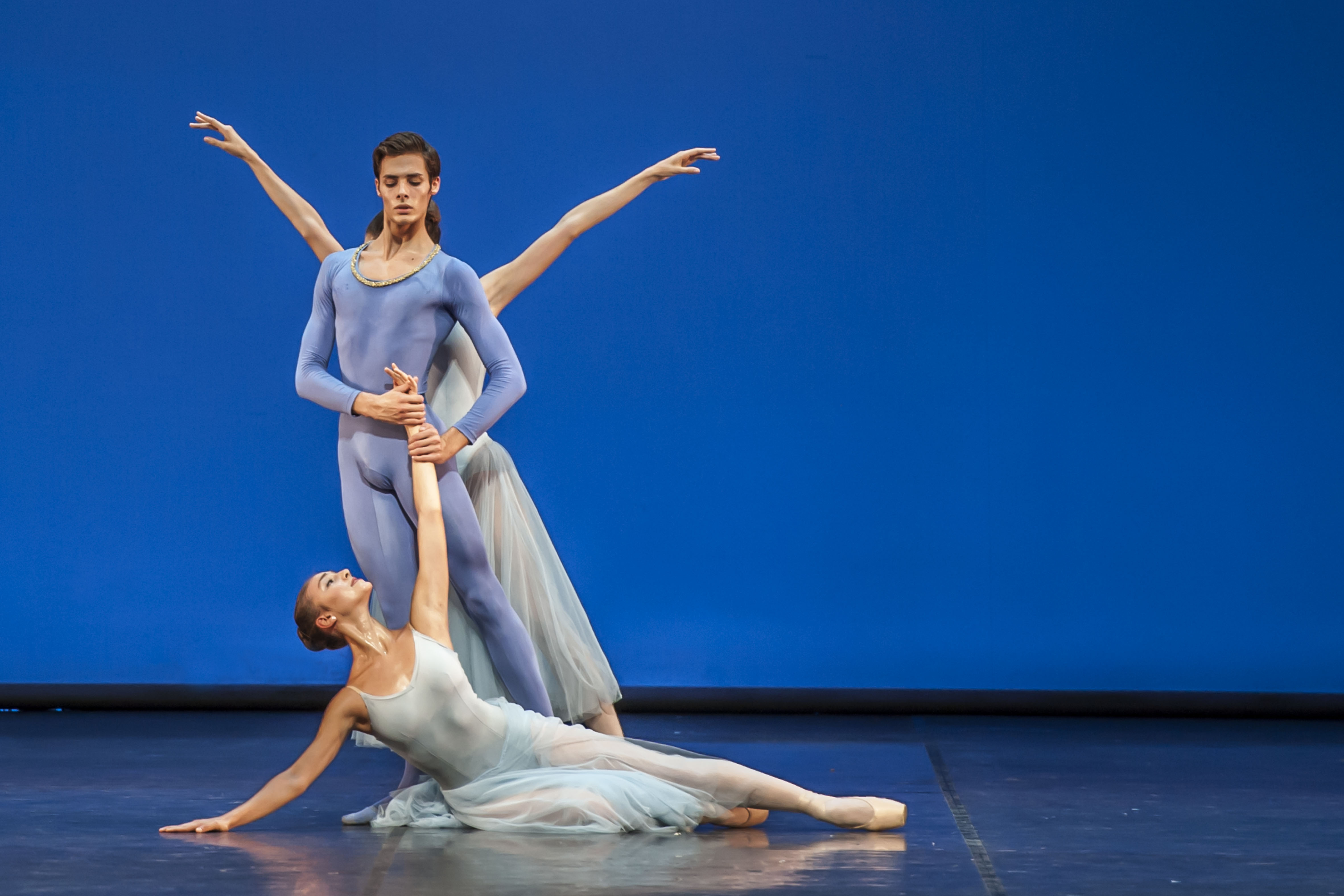 American Ballet Theatre gives Sleeping Beauty a