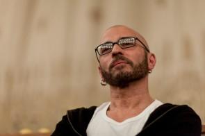 Bastard Sunday, spettacolo di Enzo Cosimi dedicato a Pier Paolo Pasolini, alla Fonderia 39 di Reggio Emilia