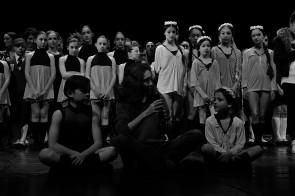 Fellini e la Danza