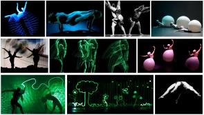 STUDY IN con eVolution dance theater