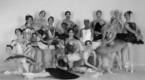 Les Ballets Trockadero de Monte Carlo al Teatro Nuovo di Milano