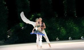 L'italiana Sara Renda medaglia di bronzo al Concorso di Varna