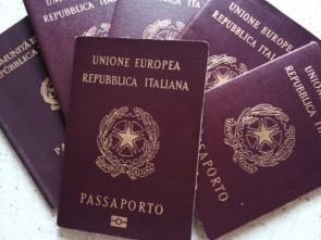 Niente più bolli sul passaporto