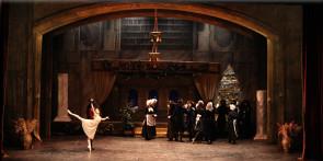 Il Balletto del Sud in tour con Lo Schiaccianoci di Fredy Franzutti