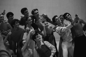 La FAND fa volare gli allievi dell'Opera di Roma e del San Carlo in Russia ed è un trionfo.