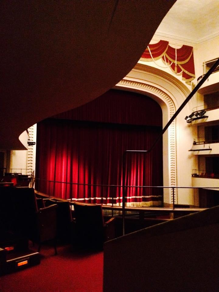 Teatro Duse Bologna Danza Effebi