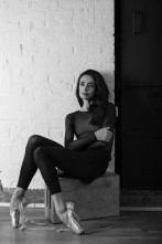 Alessandra Ferri, il ritorno alle scene, i suoi prossimi impegni con Wayne McGregor e John Neumeier