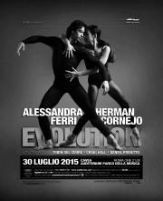Alessandra Ferri a Roma con Evolution: la Danza oltre la Danza
