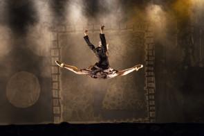 Le stagioni del tempo e dell'uomo. Il Balletto del Sud, con Le quattro stagioni di Fredy Franzutti, chiude il Festival Internazionale della Danza.