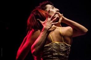La MM Contemporary Dance Company in Carmen Sweet di Emanuele Soavi e Bolero di Michele Merola a Schio
