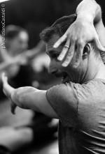 Michele Merola. Dopo il successo della sua versione del Bolero di Ravel, nel futuro del coreografo c'è Pulcinella di Igor Stravinskij