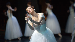 Giselle torna alla Scala con Svetlana Zakharova e David Hallberg