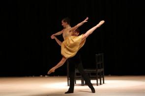 Al Castello Sforzesco il Balletto di Milano con La vie en Rose… Bolero