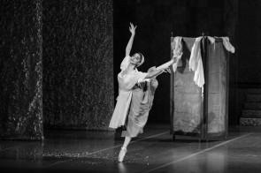 Allo Strehler applausi a scena aperta per la Cenerentola di Frédéric Olivieri con la Scuola di ballo Accademia Teatro alla Scala