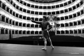 Giuseppe Picone nuovo direttore del ballo del Teatro San Carlo di Napoli. Juraj Valčuha e Zubin Mehta alla guida musicale del Teatro.