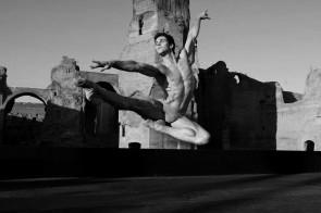 Roberto Bolle and Friends a Caracalla: torna a Roma l'atteso appuntamento con la stella internazionale del balletto