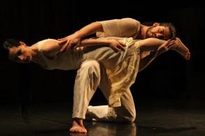 Terramara (1991/2013): a Sondrio il duetto di esordio di Michele Abbondanza e Antonella Bertoni