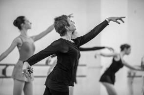 Stage di danza classica con Christiane Marchant al Balletto di Roma