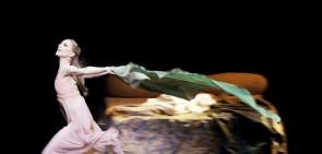 Al cinema, in diretta dal Royal Ballet, Romeo e Giulietta di MacMillan con Sarah Lamb e Rupert Pennefather