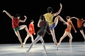L'Ecole Supérieure de Danse de Cannes Rosella Hightower