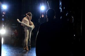 Il video del Backstage Live del Gala des Étoiles del Teatro alla Scala