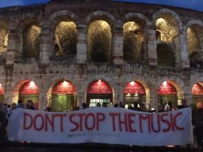 L'Arena di Verona segue MaggioDanza: prevista l'esternalizzazione del Corpo di ballo.