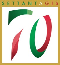 L'AGIS compie 70 anni: il 10 dicembre appuntamento a Roma.