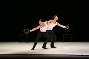 Il Balletto di Milano a Genova con La vie en Rose… Bolero