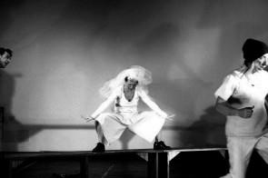 Il ridicolo del dramma. Laboratorio di teatrodanza ai confini del clown con la Compagnia Tardito-Rendina.