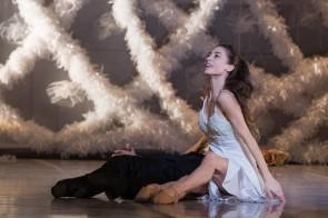 Lo Schiaccianoci di Giuliano Peparini al Teatro dell'Opera di Roma