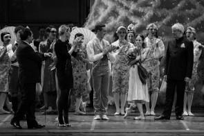Rebecca Bianchi nominata Prima Ballerina del Teatro dell'Opera di Roma.