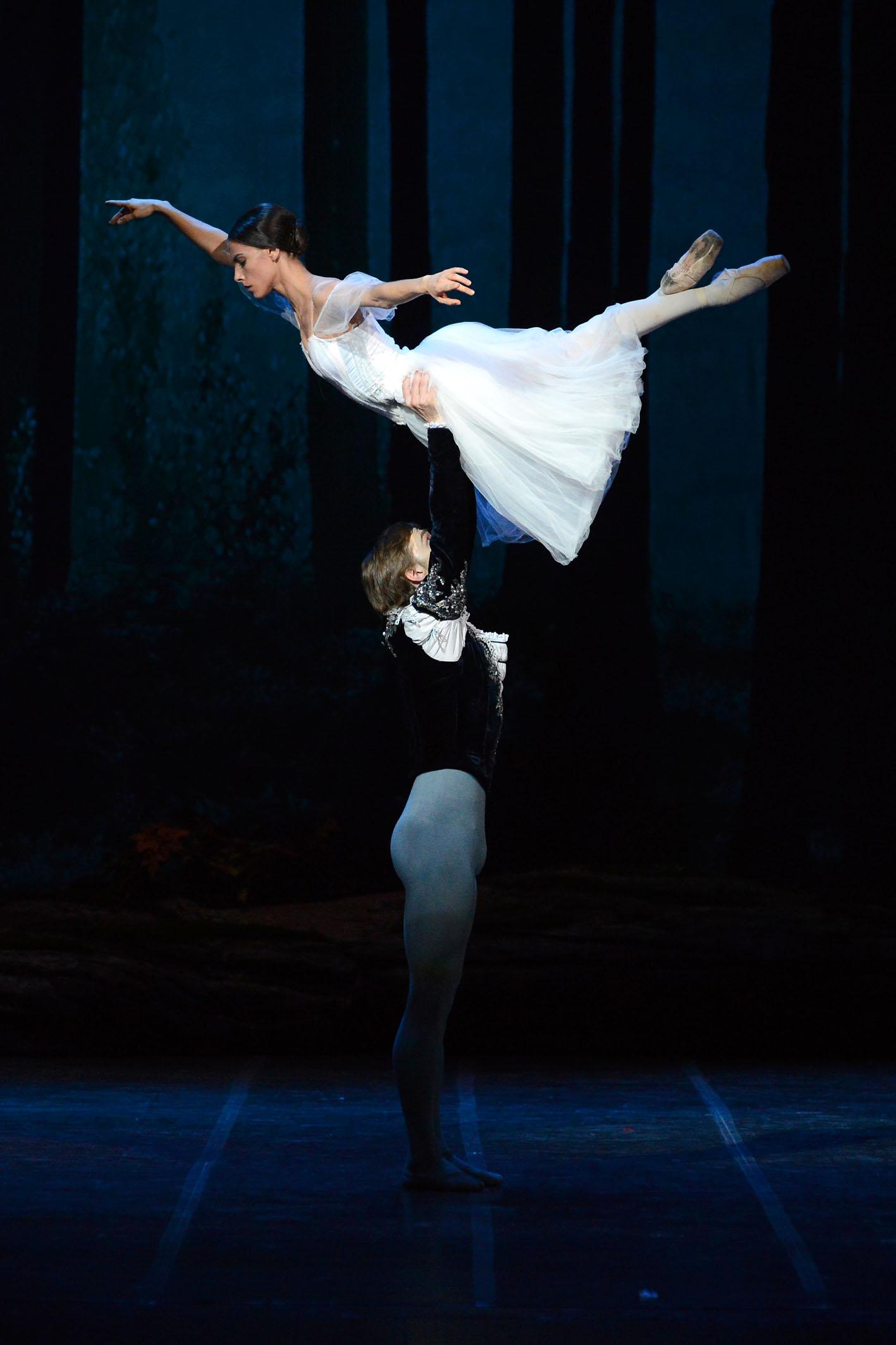 Ballet Maribor Tour