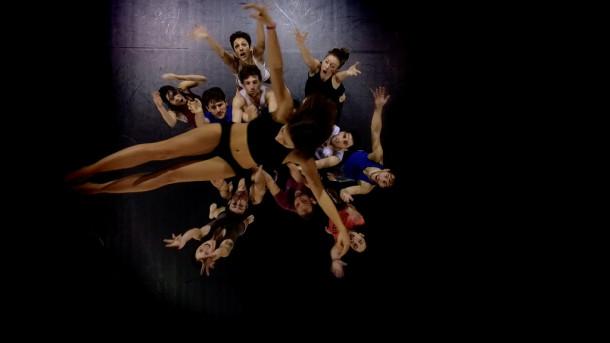 Racconti e vertigini di emilio calcagno coreografo for Tito d emilio arredamenti catania