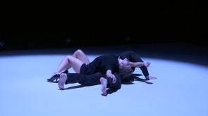 Racconti e vertigini di Emilio Calcagno, coreografo catanese nel mondo.