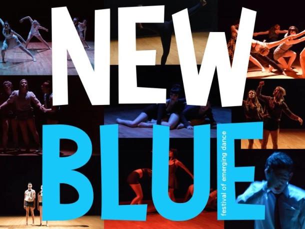 New blue festival della danza emergente cerca proposte - Diversi tipi di musica ...