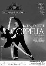 Coppelia di Roland Petit al Teatro San Carlo di Napoli
