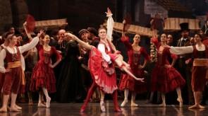 Il ritorno del Don Chisciotte di Rudolf Nureyev al Teatro alla Scala