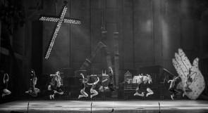 LA NONA di Roberto Zappalà al Teatro Comunale di Bologna