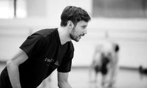 Resid'AND: Nicola Laudati, Davide Di Pretoro, Giacomo Della Marina e Martina La Ragione i coreografi selezionati dall'Accademia nazionale di danza.