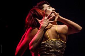 La MM Contemporary Dance Company in tour con Carmen Sweet di Emanuele Soavi e Bolero di Michele Merola