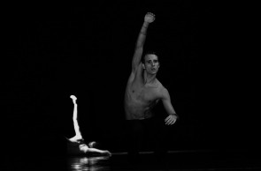 Damiano Artale, un ritratto in danza