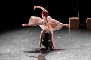 Mvula Sungani Physical Dance e Emanuela Bianchini in Odyssey Ballet di Mvula Sungani in tour in Sardegna