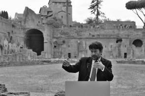 Anteprima Romaeuropa 2016: Patrimonio artistico e creazione contemporanea.