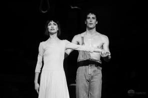 Eleonora Abbagnato e il Balletto del Teatro dell'Opera di Roma conquistano Modena nel segno di Roland Petit