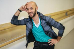 Stage audizione con Gaetano Posterino