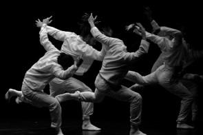 Romaeuropa Festival 2016. Grande danza contemporanea nella capitale.