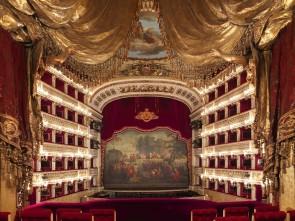 Teatro San Carlo di Napoli. Legalit-Ars, bando per corsi di formazione per attrezzista di scena e parrucchiere teatrale
