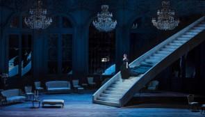 La Traviata di Verdi Valentino Coppola Bignamini e il teatro musicale contemporaneo del Fast Forward Festival. Le due anime del Teatro dell'Opera di Roma.